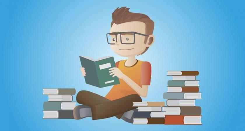 เลือกแผนวิชาที่เราชอบจะได้มีความสุขในการเรียนหนังสือ